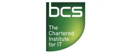 British Computer Society Logo - Athena Forensics BCS Chartered Institute for IT Logo