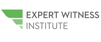 Expert Witness Institute - Athena Forensics The Expert Witness Institute Logo